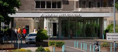 Klinikum Niederberg