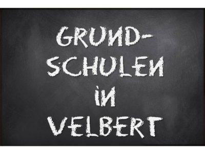 Grundschulen in Velbert