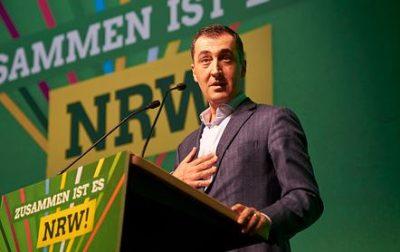 Grüne-Bundesvorsitzende Cem Özdemir (Foto: Grüne NRW)