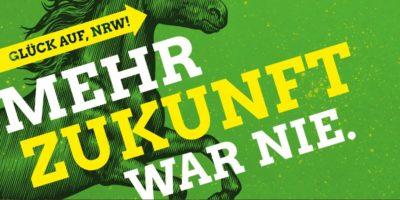 Grüne NRW: Das Wahlprogramm für 2017!